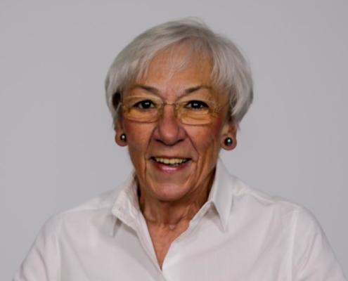 Prof. Dr. Ursula Schaefer