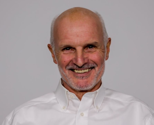 Richard Rohrer